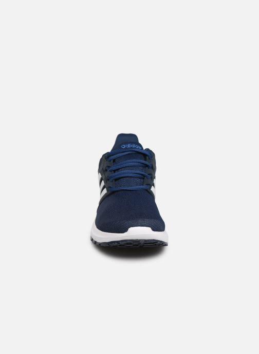 Scarpe sportive adidas performance Energy Cloud 2 Azzurro modello indossato