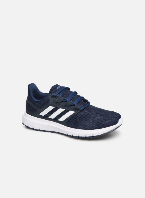 Chaussures de sport adidas performance Energy Cloud 2 Bleu vue détail/paire
