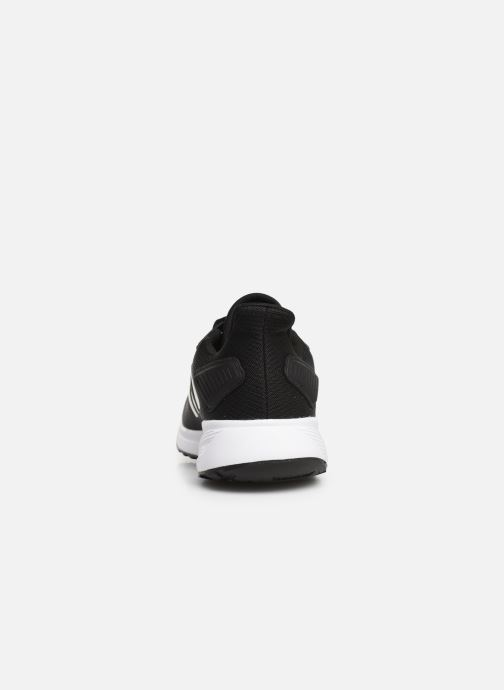 Chaussures de sport adidas performance Duramo 9 Noir vue droite