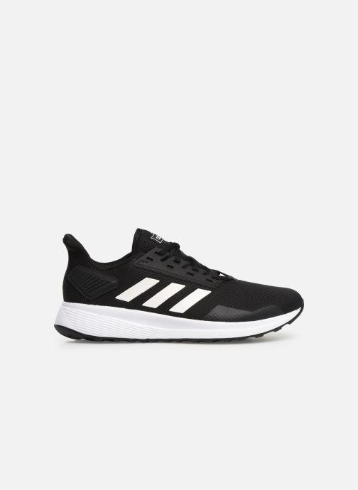 Sportschoenen adidas performance Duramo 9 Zwart achterkant