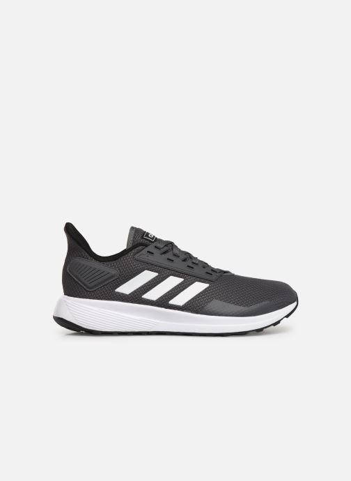 Sportschoenen adidas performance Duramo 9 Grijs achterkant