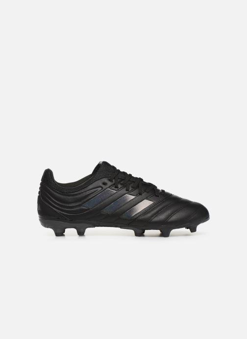 Chaussures de sport adidas performance Copa 19.3 Fg Noir vue derrière