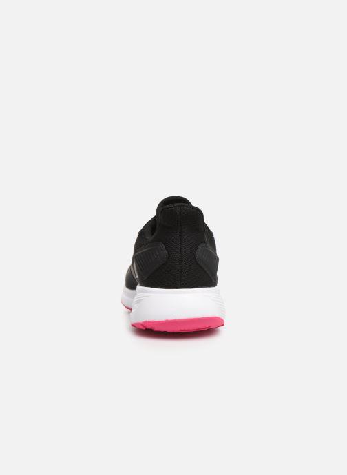 Sportschoenen adidas performance Duramo 9 Zwart rechts