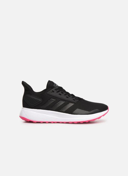 Chaussures de sport adidas performance Duramo 9 Noir vue derrière