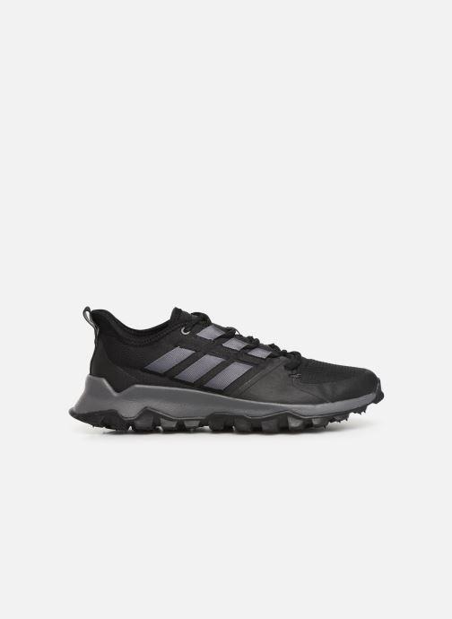 Chaussures de sport adidas performance Kanadia Trail Noir vue derrière