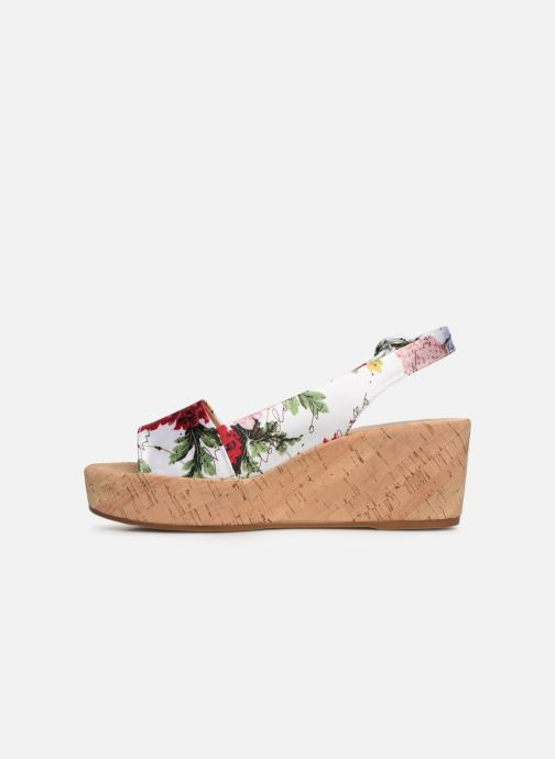 Sandalias HÖGL Seaside Multicolor vista de frente