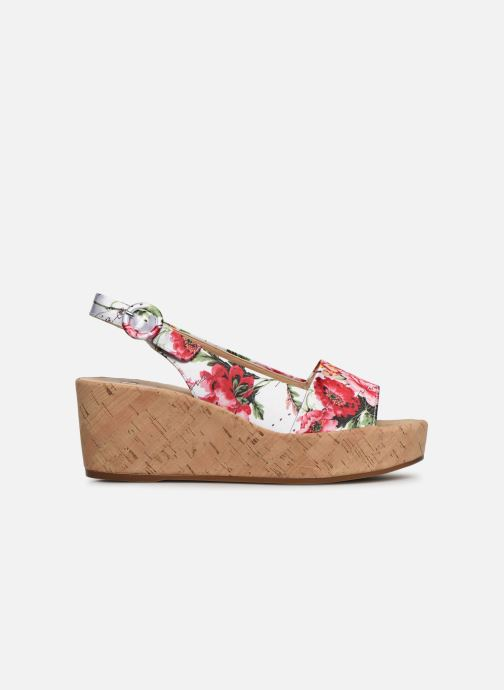 Sandalias HÖGL Seaside Multicolor vistra trasera