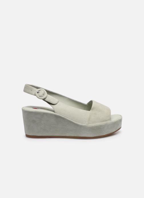 Sandali e scarpe aperte HÖGL Seaside Verde immagine posteriore
