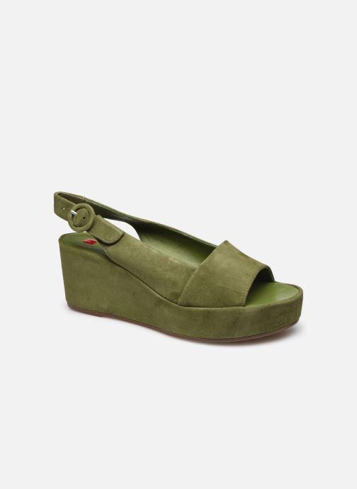 Sandales et nu-pieds Femme Seaside