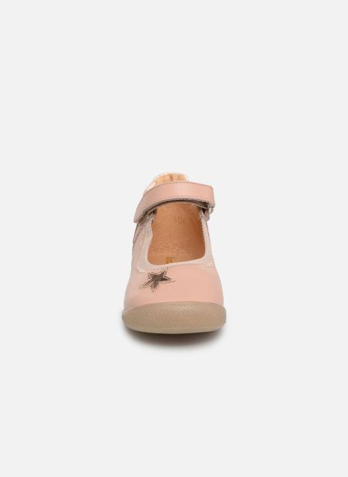 Ballerina's Babybotte Shessika Beige model