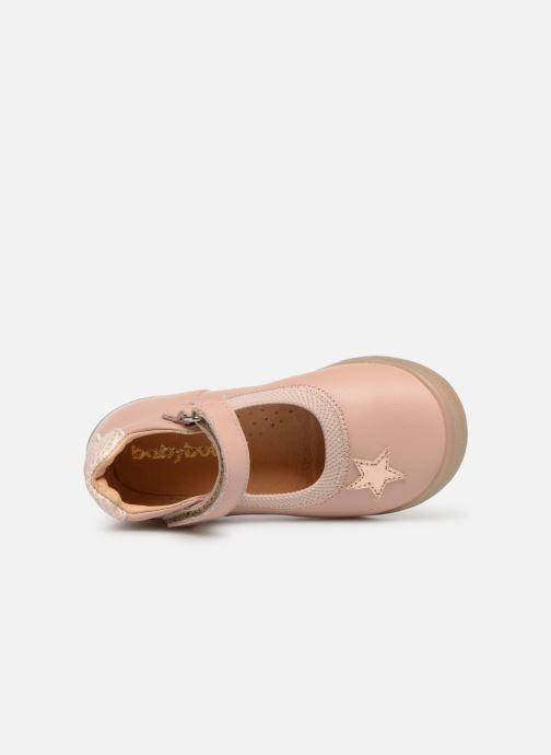 Ballerina's Babybotte Shessika Beige links
