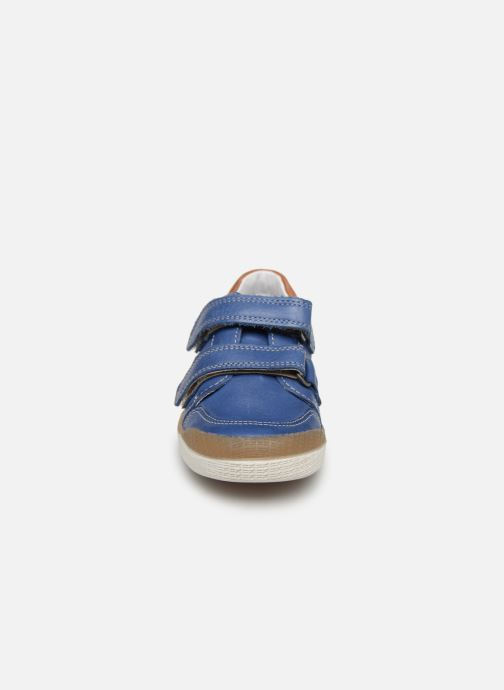 Sneakers Babybotte Amac Blauw model