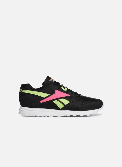 Sneakers Reebok Rapide Syn Nero immagine posteriore