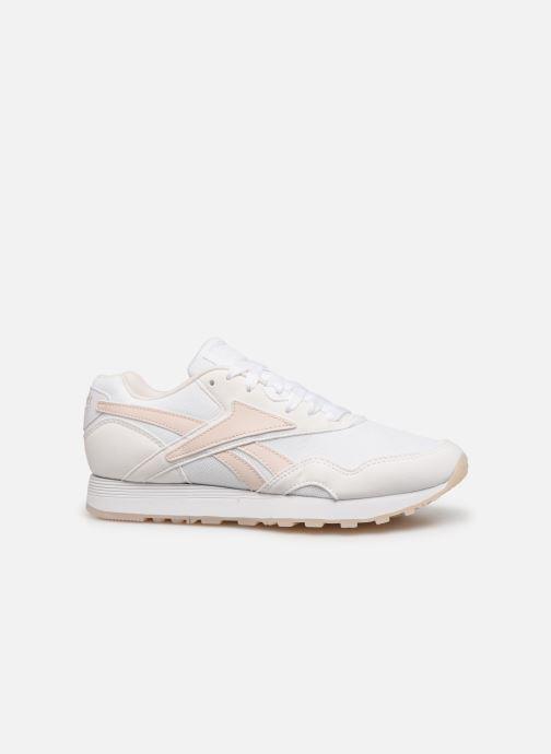 Sneakers Reebok Rapide Syn Bianco immagine posteriore