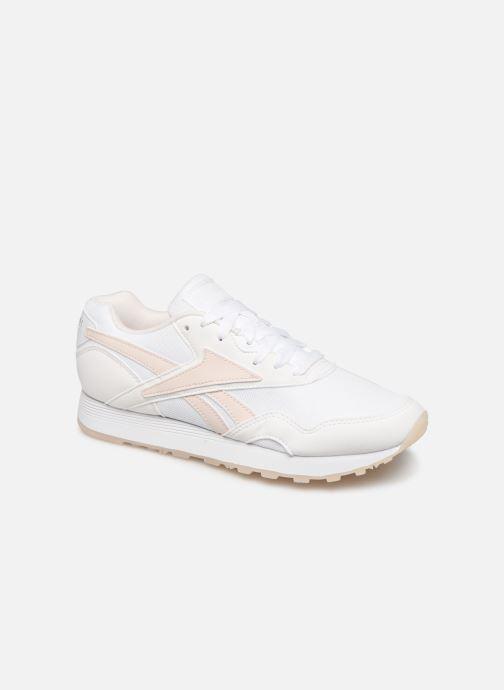 Sneaker Reebok Rapide Syn weiß detaillierte ansicht/modell
