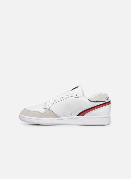 Baskets Reebok Act 300 Mu W Blanc vue face