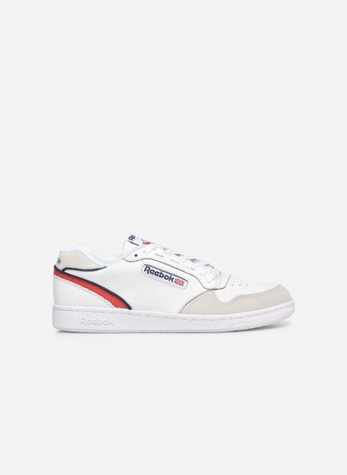 Sneaker Reebok Act 300 Mu weiß ansicht von hinten