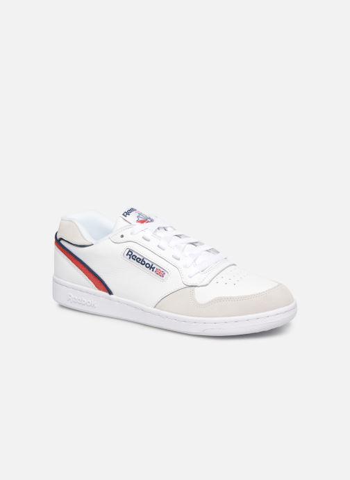 Sneaker Reebok Act 300 Mu weiß detaillierte ansicht/modell