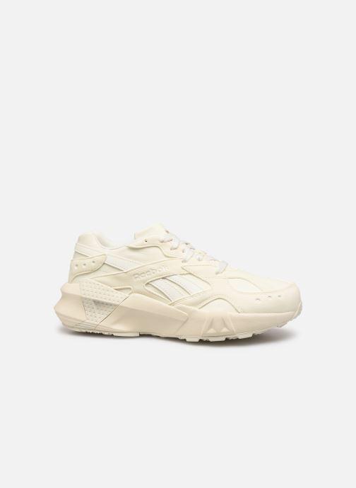 Sneakers Reebok Aztrek Double 93 Bianco immagine posteriore