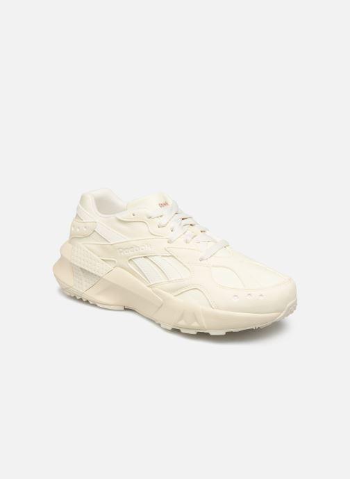 Sneakers Reebok Aztrek Double 93 Bianco vedi dettaglio/paio