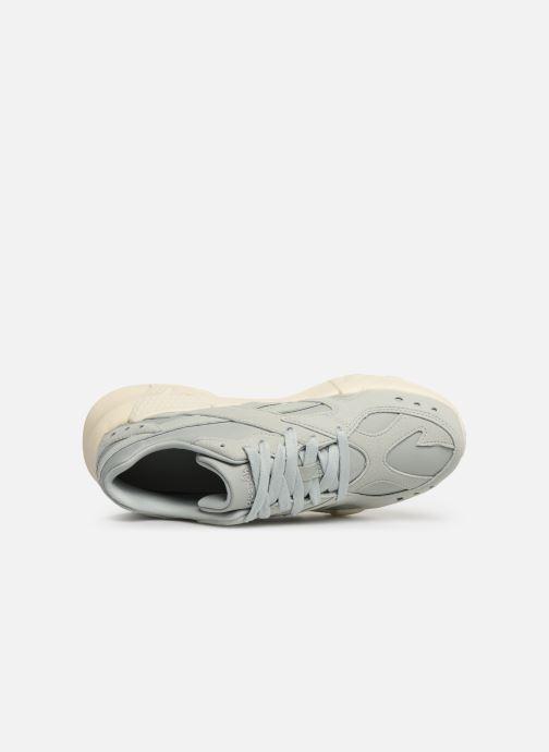 Sneakers Reebok Aztrek Double 93 Blauw links