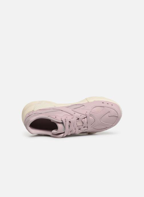 Sneakers Reebok Aztrek Double 93 Roze links