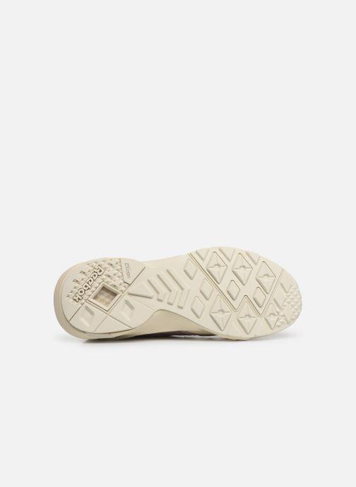 Sneakers Reebok Aztrek Double 93 Roze boven