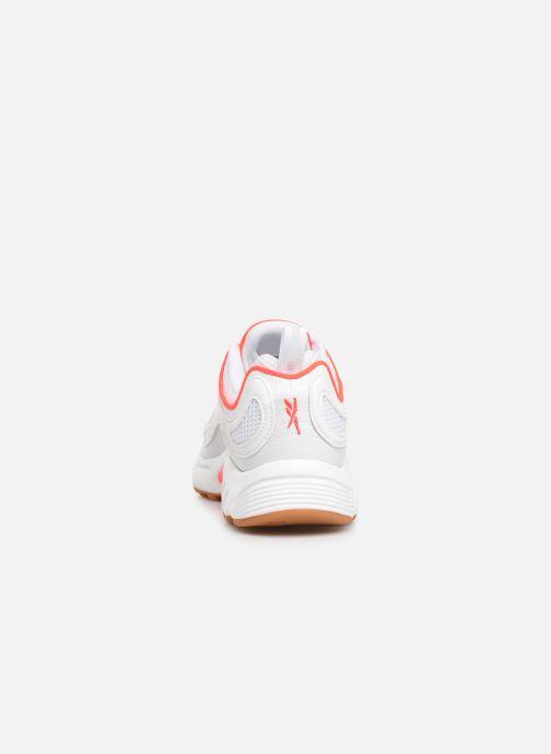 Mu Baskets 354676 Reebok Chez Dmx blanc Daytona Zwxwq1YIE