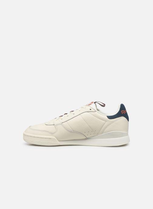 Sneakers Reebok Phase 1 Mu Wit voorkant