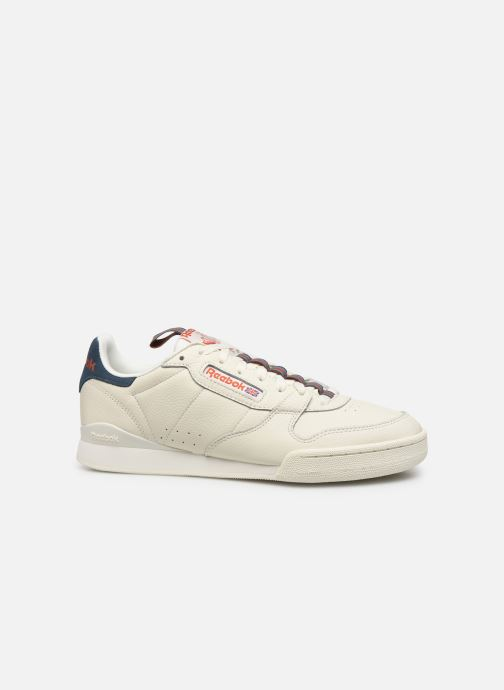 Sneakers Reebok Phase 1 Mu Wit achterkant