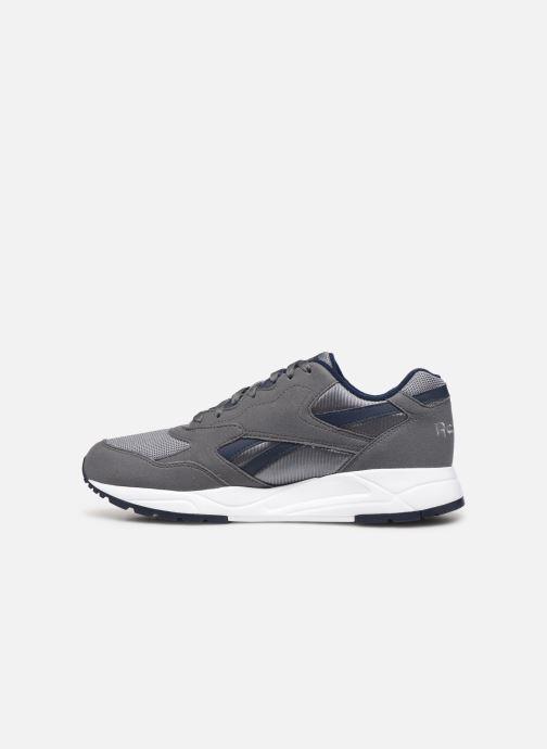 Sneakers Reebok Bolton Essential Mu Grijs voorkant