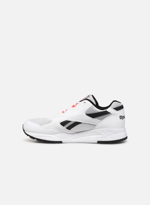 Sneaker Reebok Bolton Essential Mu weiß ansicht von vorne