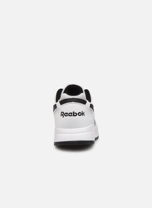 Sneakers Reebok Bolton Essential Mu Bianco immagine destra