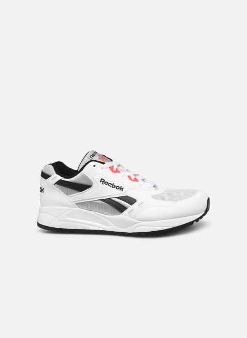 Sneaker Reebok Bolton Essential Mu weiß ansicht von hinten