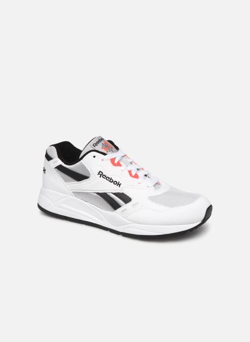 Sneaker Reebok Bolton Essential Mu weiß detaillierte ansicht/modell