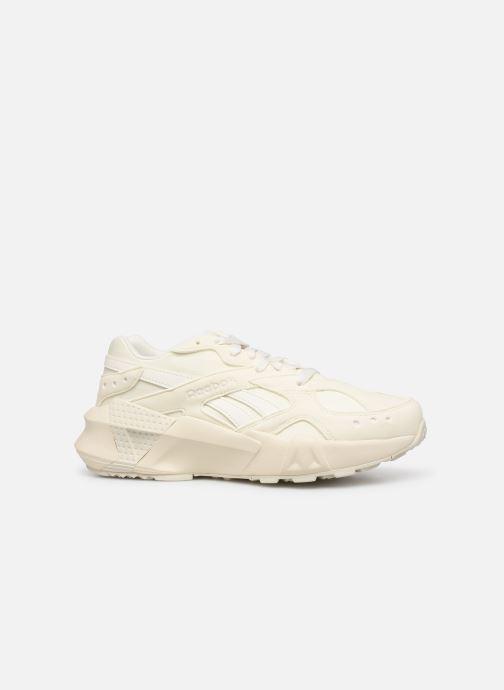 Sneakers Reebok Aztrek Double 93 W Wit achterkant