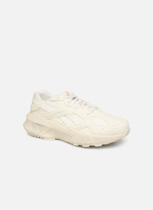 Sneakers Reebok Aztrek Double 93 W Bianco vedi dettaglio/paio