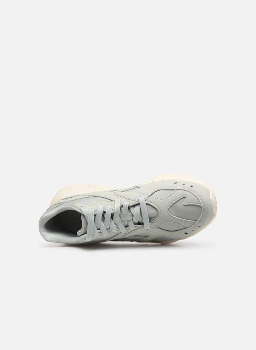 Sneakers Reebok Aztrek Double 93 W Azzurro immagine sinistra
