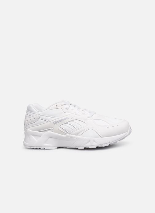 Elevated Aztrek Baskets whitecold Reebok Basics W Grey byIfY6gv7