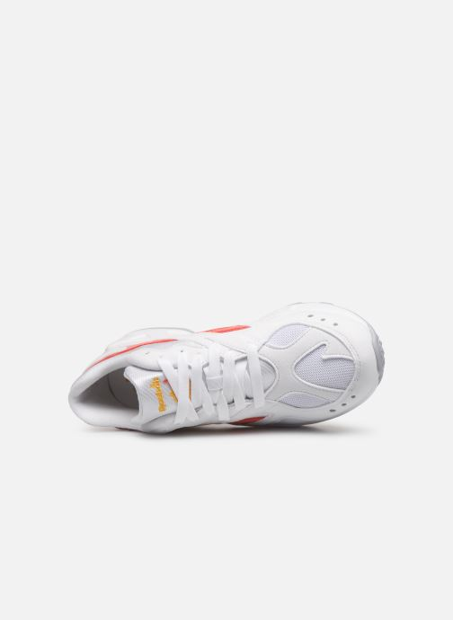 Baskets Reebok Aztrek W Blanc vue gauche