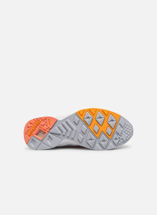 Sneakers Reebok Aztrek W Bianco immagine dall'alto