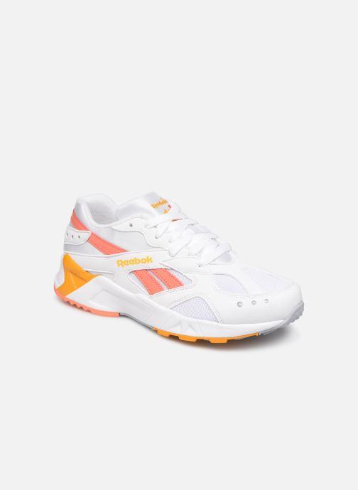Sneakers Reebok Aztrek W Bianco vedi dettaglio/paio