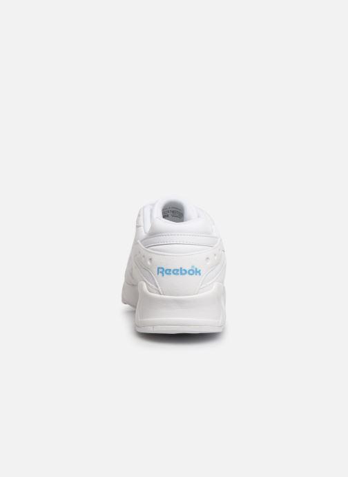 Sneakers Reebok Aztrek W Bianco immagine destra