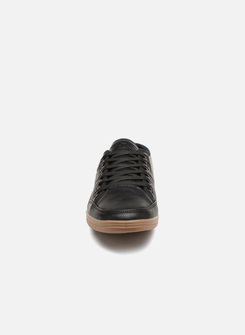 Baskets British Knights Surto Noir vue portées chaussures