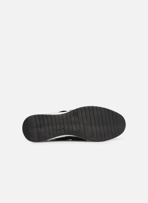 Sneakers HÖGL Funny Stretch  Gore-Tex Nero immagine dall'alto