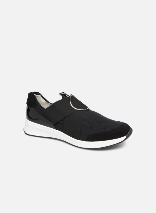 Sneakers HÖGL Funny Stretch  Gore-Tex Nero vedi dettaglio/paio