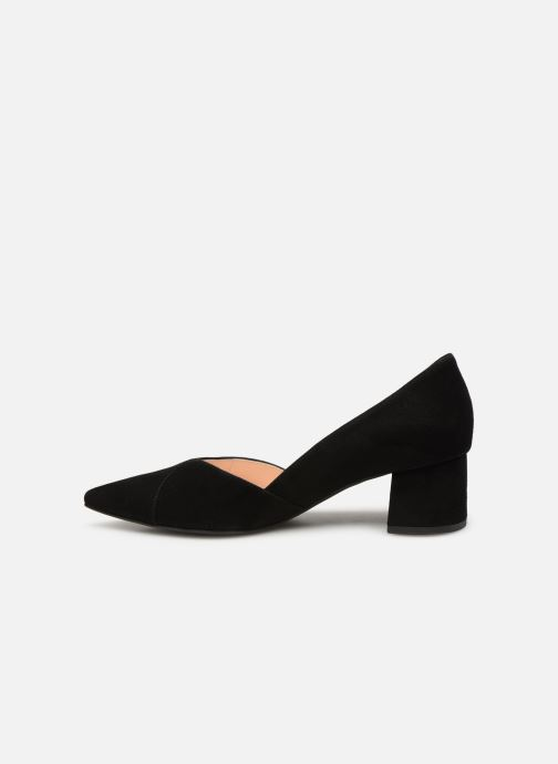 High heels HÖGL Scala Black front view