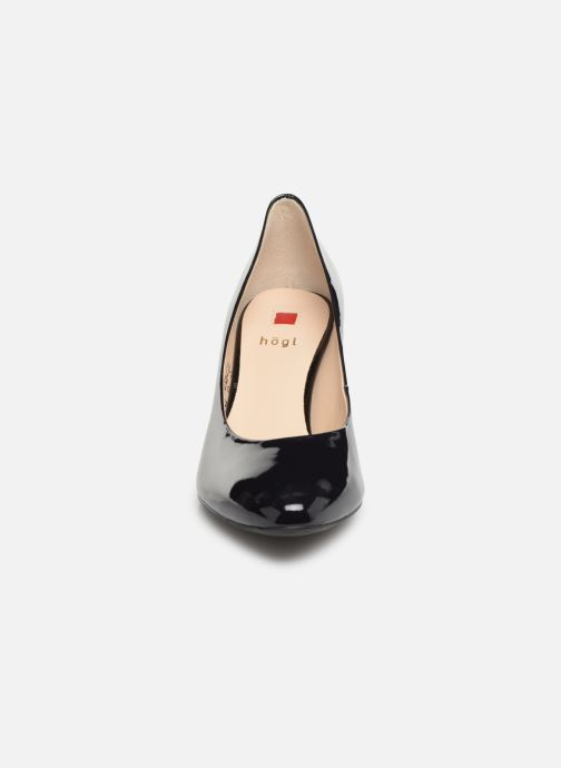 High heels HÖGL Lene Blue model view