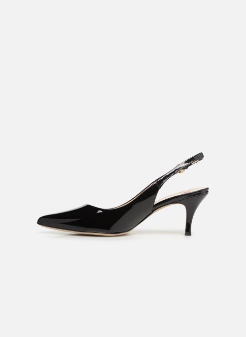 Zapatos de tacón HÖGL Hampton Negro vista de frente