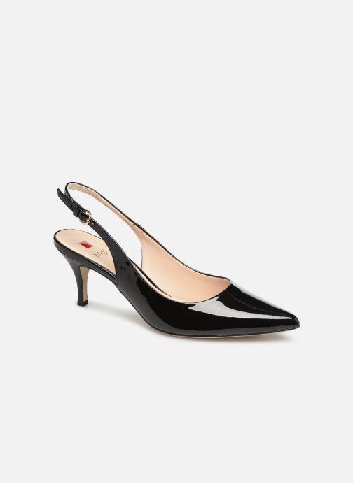 Zapatos de tacón HÖGL Hampton Negro vista de detalle / par
